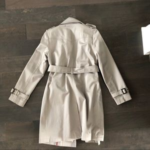 Moda International Jackets & Coats - Moda International trench coat